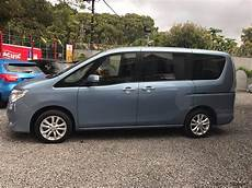 Used Nissan Serena 7 Seater 2014 Serena 7 Seater For