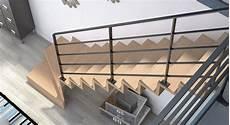 balustrade inox lapeyre quelle balustrade pour mon escalier maison travaux