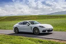 Porsche S Panamera