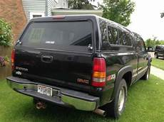 buy car manuals 2002 gmc sierra 1500 parking system sell used 2002 gmc sierra sle 1500 z71 ext cab 4 door 4x4 in merrill wisconsin united states