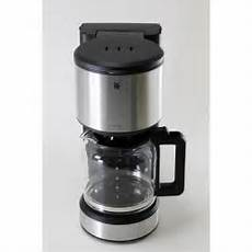wmf stelio kaffeemaschine wmf kaffeeautomat glas stelio aroma kaffeemaschine 10