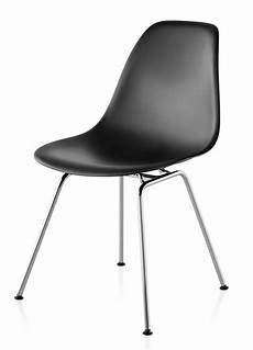 herman miller eames 174 molded plastic side chair gr shop