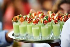 wedding menus 6 sensational soup presentations inside
