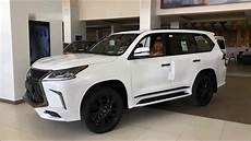 lexus black edition 2020 lexus lx 570 black edition 2019 suv
