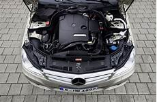 View Of Mercedes C 180 129hp At Photos