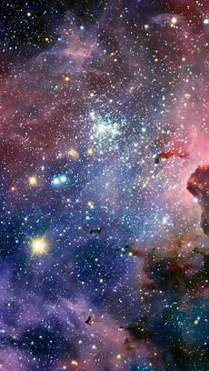 iphone x blue glitter wallpaper shiny glitter nebula starry outer space iphone 8