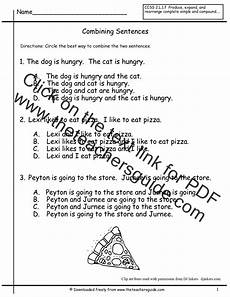 using a and an in sentences worksheets wonders second grade unit one week five printouts