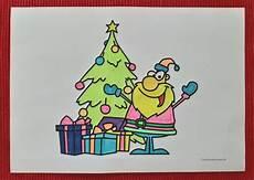 Bunte Malvorlagen Weihnachten Bunte Malvorlagen Weihnachten Malbild