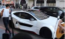 Tesla Model Y Doors | custom widebody tesla model s suicide doors teslarati
