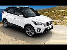 hyundai creta dual tone review 2017 interiors