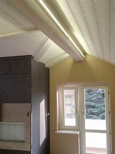 illuminazioni led illuminazione led casa lluminare a led una mansarda
