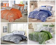tree branch bedding duvet cover sheet accessories full queen king ebay