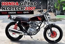 Gl Pro Modif by Modif Honda Gl Pro And Max Honda Gl Max Neo Tech