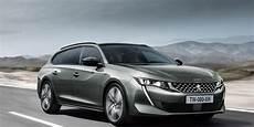 voiture hybride peugeot nouvelle peugeot 508 sw le hybride rechargeable