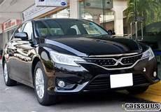 2018 2019 toyota x chic right drive sedan