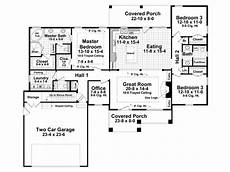 eplans craftsman house plan eplans craftsman house plan comfortably craftsman 2001