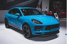 2019 Porsche Macan Suv To Cost From 163 46 344 Autocar