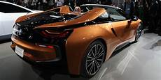 2019 bmw electric car price 2019 bmw i8 roadster this is it with slightly more