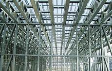 cold formed steel buildings amb