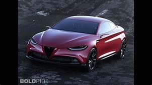 2020 Alfa Romeo 6c  Auto Car Update