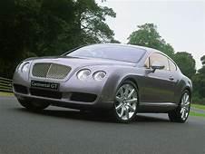 2003→2010 Bentley Continental GT  SuperCarsnet
