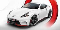 Nismo Nissan 370z Coupe Sports Car Nissan