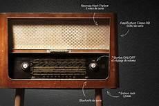 A Bsolument Vintage Radios Ulule