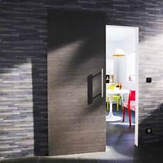 porte interieur grise porte coulissante grise