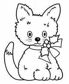 Ausmalbilder Weihnachten Tiere Learning Years Coloring Pages