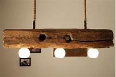 Alte Dachbalken Kaufen - handgefertigte deckenle aus altem holzbalken aus