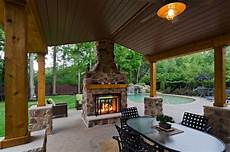 pergolas and pavilons traditional patio cleveland by the ohio valley group inc