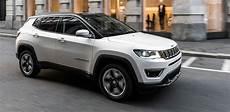 jeep neueste modelle jeep compass das kompakt suv mit allen informationen und daten