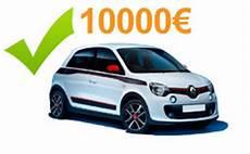 Cr 233 Dit Auto 10000 Euros Pr 234 T Voiture Au Meilleur Taux