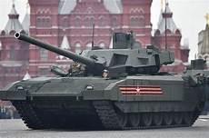 Should Russia S New Armata T 14 Tanks Worry Nato News
