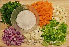 Fleischbrühe Selber Machen - rezept frische gem 252 sebr 252 he selber machen raempel