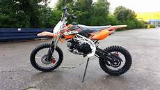 125cc pit bike sky nitro motors germany 125 dirt bike