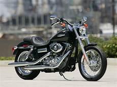 Harley Davidson Dyna - all bout cars harley davidson glide dyna
