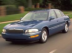 2001 Buick Park Ave directory buick park avenue ultra 2001