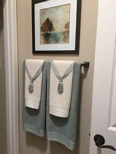 Bathroom Towel Decorating Ideas Pin By Wendy Suazo On Mis Deseos In 2019 Bathroom Towel