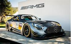 Image Tuning Mercedes Mercedes Amg Gt Silver Color