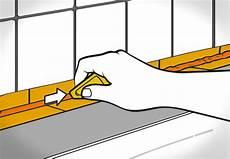 breite silikonfugen ziehen alte silikonfugen einfach entfernen und erneuern mit obi