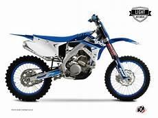 stage 125 prix kit d 233 co moto cross stage tm en 125 bleu light kutvek kit graphik