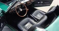 1967 fiat 850 bertone spider convertible interior auto