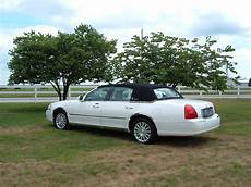old car manuals online 2009 lincoln town car on board diagnostic system 2009 lincoln town car signature limited sedan 4 6l v8 ffv auto