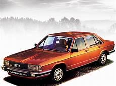 Audi 100 C2 Specs Photos 1976 1977 1978 1979