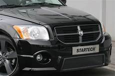 Tuning Dodge Caliber By Startech Carscoops
