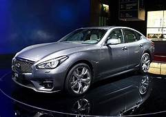 2018 Infiniti Q70 Review And Price  Cars 2019 2020
