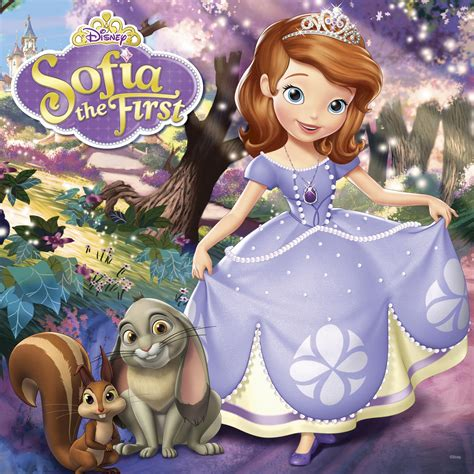 Sofia The First Fanfiction