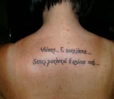 frasi di vasco sulla vita tatuaggi le pi 249 frasi di vasco incise sulla