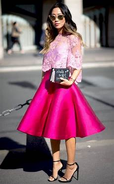 aimee song from street style fashion week spring